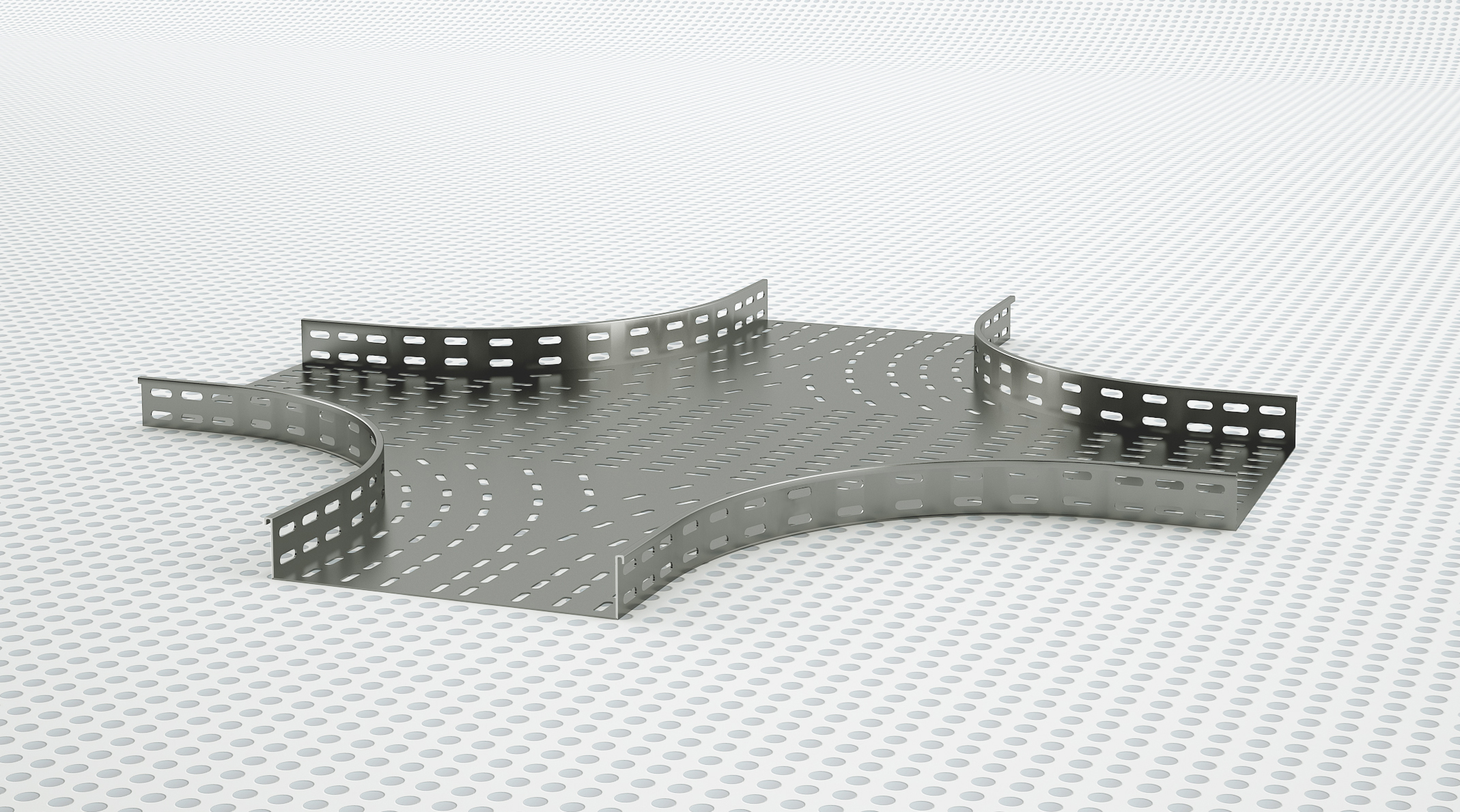 Orion Tray Fittings